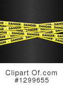 Danger Clipart #1299655 by KJ Pargeter