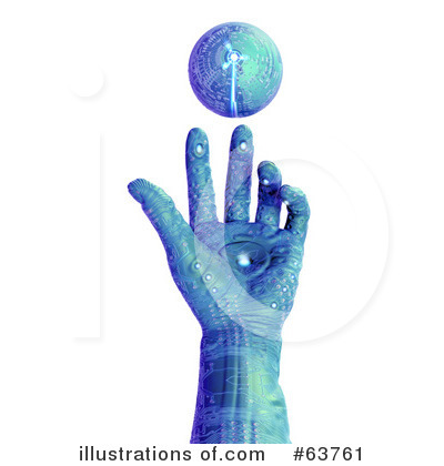 Hand Clipart #63761 by Tonis Pan
