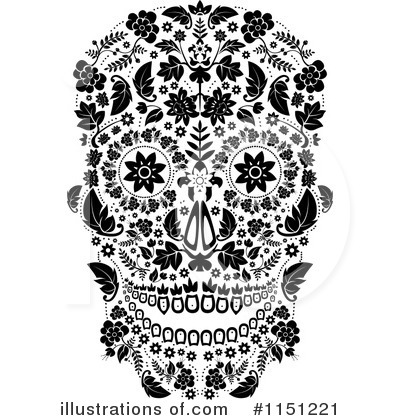 Death Clipart #1151221 by lineartestpilot