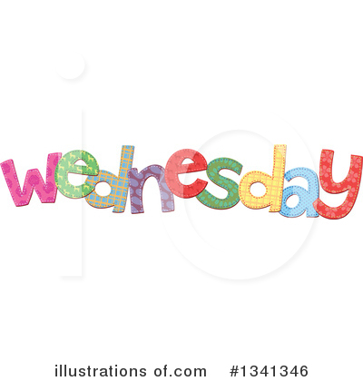 Day Of The Week Clipart #1341346 by Prawny