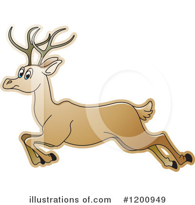 Running Clipart #1200949 by Lal Perera