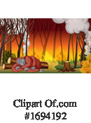 Deforestation Clipart #1694192 by Graphics RF