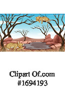 Deforestation Clipart #1694193 by Graphics RF
