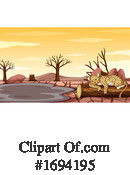 Deforestation Clipart #1694195 by Graphics RF