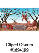 Deforestation Clipart #1694199 by Graphics RF