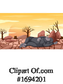 Deforestation Clipart #1694201 by Graphics RF