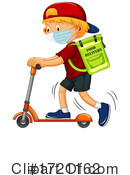 Delivery Clipart #1721162 by Graphics RF