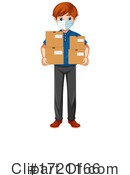 Delivery Clipart #1721166 by Graphics RF