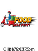 Delivery Clipart #1721875 by Graphics RF