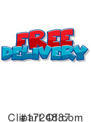 Delivery Clipart #1724887 by Graphics RF