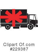 Delivery Clipart #229387 by patrimonio