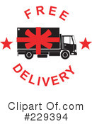 Delivery Clipart #229394 by patrimonio