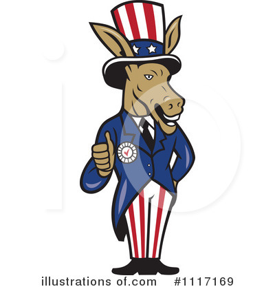 Uncle Sam Clipart #1117169 by patrimonio
