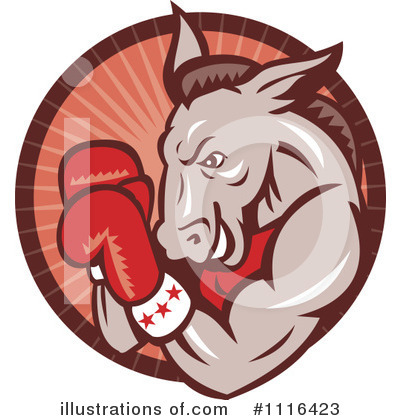 Fighting Clipart #1116423 by patrimonio
