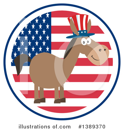 Politics Clipart #1389370 by Hit Toon