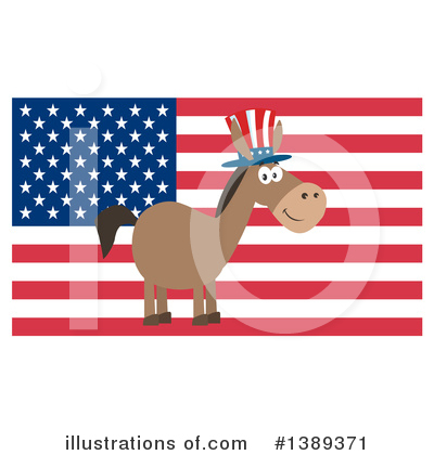Politics Clipart #1389371 by Hit Toon