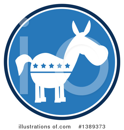 Politics Clipart #1389373 by Hit Toon