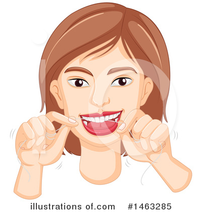 Hygiene Clipart #1463285 by Graphics RF