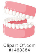 Dental Clipart #1463364 by Graphics RF
