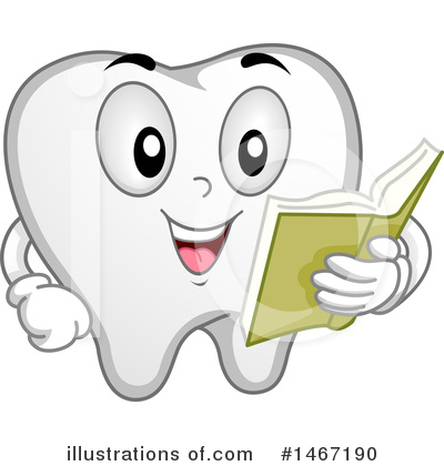 Dental Clipart #1467190 by BNP Design Studio