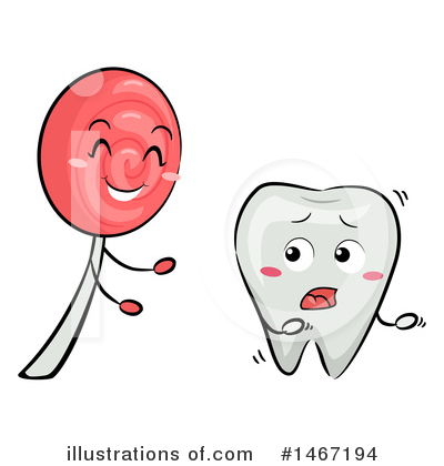 Dental Clipart #1467194 by BNP Design Studio