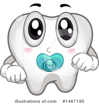 Dental Clipart #1467195 by BNP Design Studio