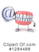 Dentures Clipart #1284488 by Julos