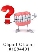 Dentures Clipart #1284491 by Julos