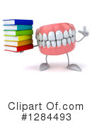 Dentures Clipart #1284493 by Julos