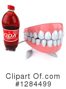 Dentures Clipart #1284499 by Julos