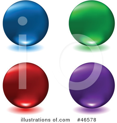 Sphere Clipart #46578 by KJ Pargeter