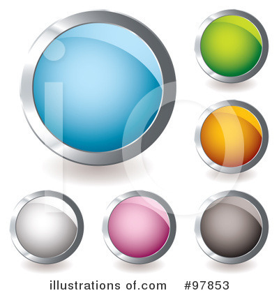 Design Button Clipart #97853 by michaeltravers