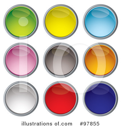 Design Button Clipart #97855 by michaeltravers