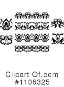 Design Element Clipart #1106325 by Vector Tradition SM