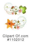 Design Elements Clipart #1102012 by merlinul