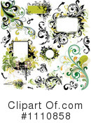 Design Elements Clipart #1110858