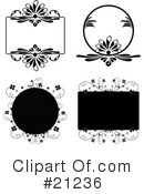Design Elements Clipart #21236 by elaineitalia