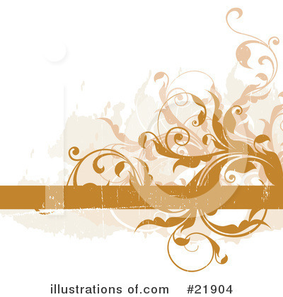 Royalty-Free (RF) Design Elements Clipart Illustration by OnFocusMedia - Stock Sample #21904