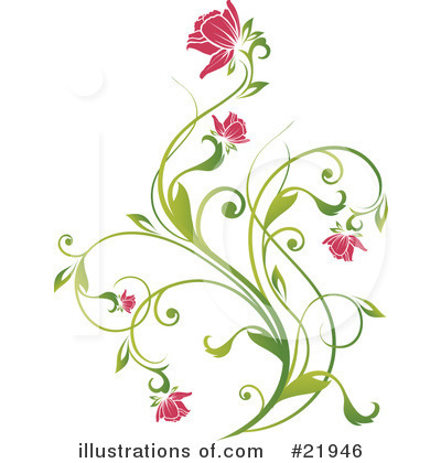 Royalty-Free (RF) Design Elements Clipart Illustration by OnFocusMedia - Stock Sample #21946