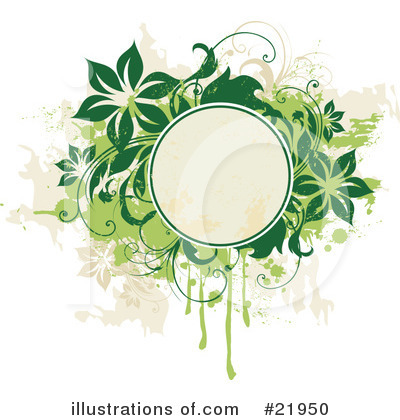 Royalty-Free (RF) Design Elements Clipart Illustration by OnFocusMedia - Stock Sample #21950