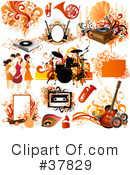 Design Elements Clipart #37829 by OnFocusMedia