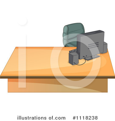 Computer Clipart #1118238 by Graphics RF
