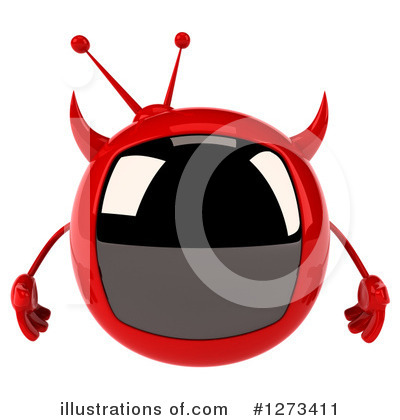 Devil Clipart #1273411 by Julos