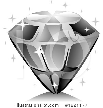 Jewelry Clipart #1221177 by BNP Design Studio