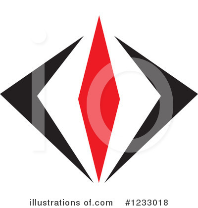 Diamond Clipart #1233018 by Vector Tradition SM