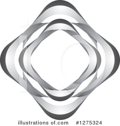 Diamond Clipart #1275324 by Lal Perera