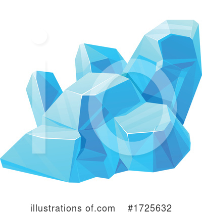 Diamond Clipart #1725632 by Vector Tradition SM