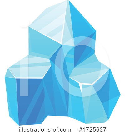 Diamond Clipart #1725637 by Vector Tradition SM