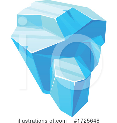 Royalty-Free (RF) Diamond Clipart Illustration by Vector Tradition SM - Stock Sample #1725648