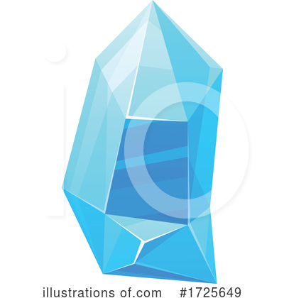 Diamond Clipart #1725649 by Vector Tradition SM